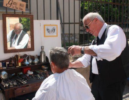 Le barbier