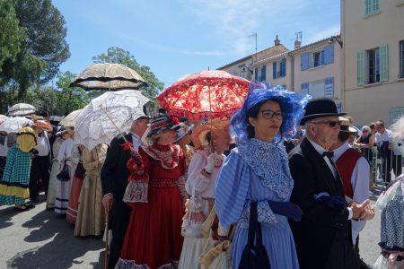 L'élégance 1900